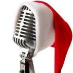 Christmas-Radio-Mic