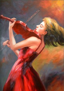 musician-painting