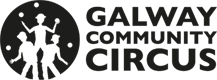 Galway Comm Circus logo