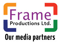 Frame Productions - Our media partners
