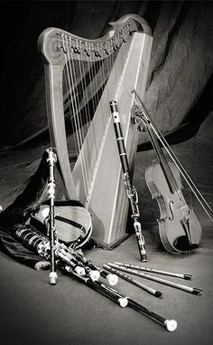 trad-instruments