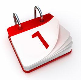 calendar-day-one