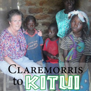 Claremorris-to-Kitui