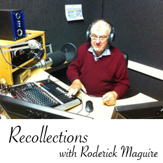 Recollections-logo