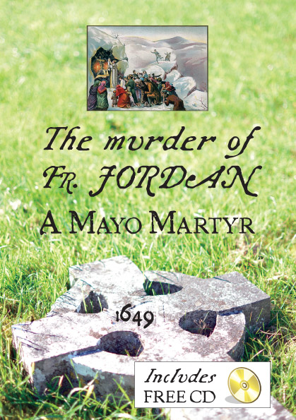 The Murder of Fr Jordan