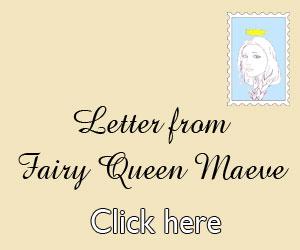 Fairy Letter | CCR 946