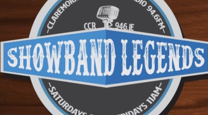 Showband legends